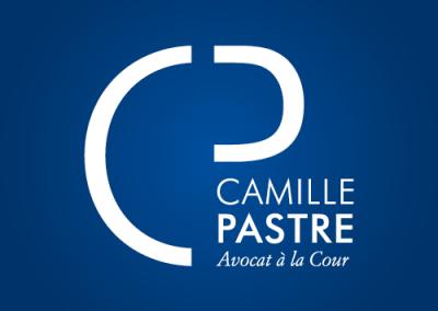 Camille Pastre avocat