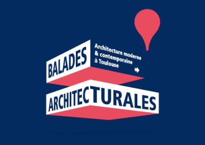 Balades architecturales