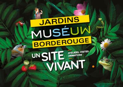 Jardins du Muséum de Toulouse