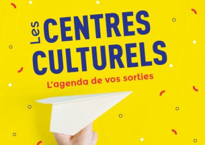 Les centres culturels