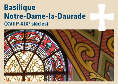 Basilique Notre-Dame-la-Daurade