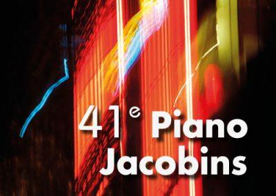 Piano Jacobins